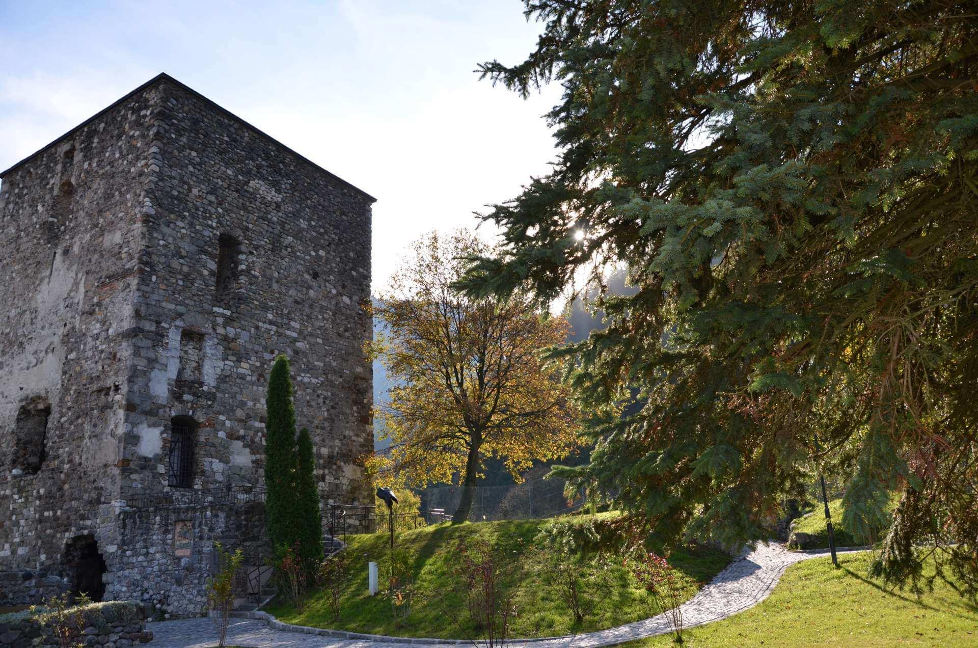 Ruine Rattenberg